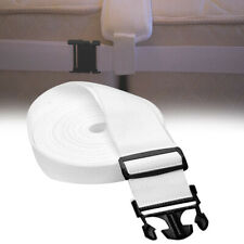 Twin To King Bed Bridge With Strap Mattress Connector Extender Adjustable Filler