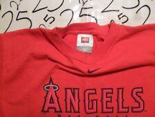 Medium- Vintage Angels Baseball Nike T- Shirt