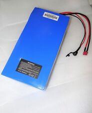 Ebike Batterie 48V 18AH Résistant Li-Ion pour 1000W Moteur Tout Nouveau