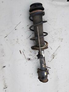 GENUINE USED SUZUKI SWIFT 2010-17 PASSENGER LEFT NEAR FRONT STRUT SUSPENSION LEG