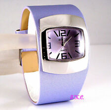 Wholesale Job Lot 5 Retro 70s 60s Lilac Lt Purple Eames Pod Bubble Ladies Watch