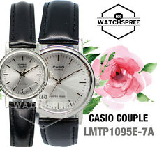 Casio Couple Watch LTP1095E-7A MTP1095E-7A