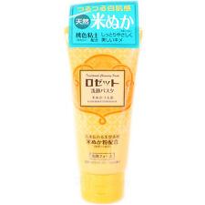 Rosette Japan Rice Essence White Cleansing Paste Foam Cleanser (120g/4 fl.oz)