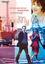 He's My Girl [DVD] [2009], Very Good DVD, Mehdi Dehbi, Elsa Zylberstein, Judith