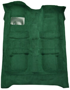 1980 Lincoln Continental Carpet Replacement - Cutpile - Complete | Fits: 4DR