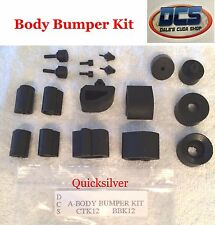 "1970 Plymouth Valiant Duster 340 ""A"" body Body Bumper Kit New MoPar"