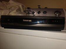 Panasonic Pv-4060 Vcr