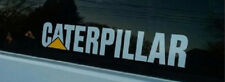 Caterpillar Sticker, Kenworth,Freightliner,Western Star,Ute,Mack,B&S,Truck,Car