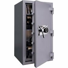 Mesa Safe MSC3820E High Security Composite Fire Safe 4.4 cu ft. with Electronic