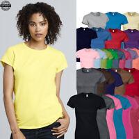 Gildan Ladies' Soft Style T-Shirt
