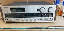 NICE VINTAGE SONY STR-6800 SD STEREO AM/FM RECEIVER !  C