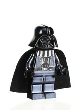 Lego Darth Vader Chrome Black 10Year Anniversary Star Wars Minifigure New Sealed