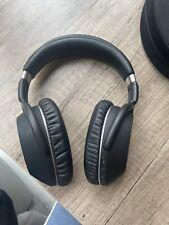 wireless headphones sennheiser PXC 550