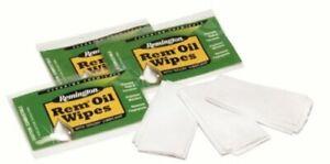 Remington Rem Oil Gun Most Cloths SINGLE PACK