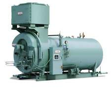 Industrial Process Boilers