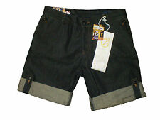 Adriano Goldschmied AG Mandolin Selvedge Edge Denim Jean Shorts Size 27 New $124