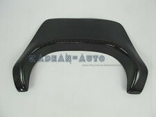 CARBON OE REAR BUMPER EXHAUST HEATSHIELD FOR SKYLINE R33 GTR