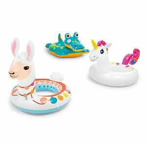 Big Animal Swimming Rings, For 36 months - 6 yMulticolor,Free Shipping Worldwide