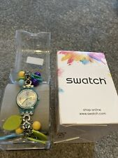 Ladies Swatch LL13G