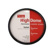 Prestige Genuine High Dome Pressure Cooker Spares Gasket Seal 6L 5L Aluminium