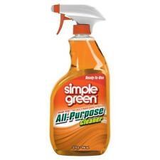 Simple Green Orange Scent All Purpose Household Cleaner Biodegradable Degreaser