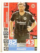 Neuer Transfer Match Attax 2016//17 Bundesliga #104 Ante Rebic