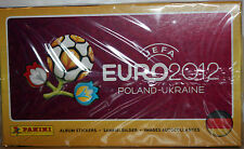 **UEFA EURO 2012**Polen - Ukraine**1 Display = 100 Tüten**Panini**