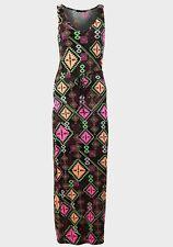 Atmosphere Long Sleeve Women's Maxi Dresses