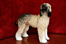 Vintage 'Coopercraft' Porcelain Dog Figurine