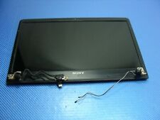 """Sony VAIO 15.5"""" VPCEB14EN OEM LCD Glossy Screen Complete Assembly GLP*"""