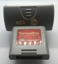 Performance TremorPak for N64 - Rumble Pack - Tested & Works - Nintendo 64