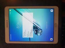 Samsung Galaxy Tab S2 White 32GB Verizon Wi-Fi + 4G