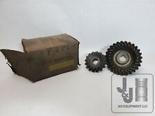 Genuine John Deere Governor Gear And Pinion Gear Set Af2861r 620 630 720 730