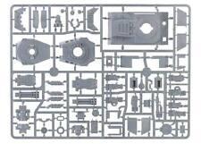 40K Warhammer Astra Militarum Guard, Leman Russ Tank Bits: Multi Parts Listing