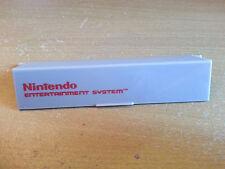 Nintendo Nes Puerta Abatible apertura de la Tapa De Repuesto Nueva carcasa de vivienda