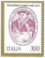 1982 ITALIA F. TASSO MNH** RF08