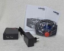 Marklin Voll DIGITALE besturingsset met 60657 + transfo 66361 en omvormer 60116