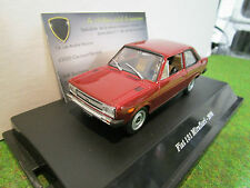 FIAT 131 MIRAFIORI rouge 1974  1/43 STARLINE 511124 voiture miniature collection