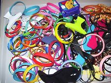 200 PC. LOT OF GIRLS STUFF, HEADBANDS, BRACELETS, NECKLACES, RINGS, CLIPPIES FS