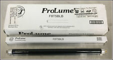 10 ProLume F8T5BLB Black Lights/Blue Fluorescent Bulbs