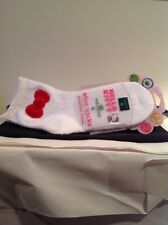 HELLO KITTY socks 1 pair -  Rare