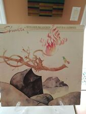 "SHAKTI "" JOHN McLAUGHLIN NATURAL ELEMENTS "" EXCELLENT COPY"