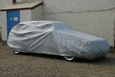 Vauxhall Calibra Car Cover Outdoor Breathable Soft Lining FIVE Layer With Straps