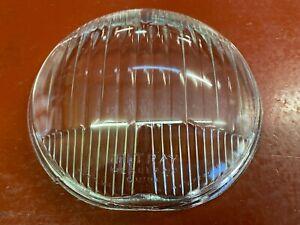 1936 BUICK LASALLE 1935 OLDSMOBILE 1936 PONTIAC TILTRAY HEADLAMP LENS