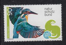 2013 06 07 Österreich,Naturschutz-Bund, 90 Cent Nominale