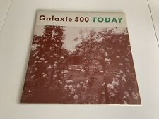 Galaxie 500 – Today,Shimmy Disc Europe – SDE 8908 LP, NM