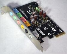 ASUS Supreme-FX Supreme FX PCIe 1x Soundkarte für Mainboard ASUS P5N32-E SLI NEU