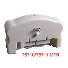 Maintenance Tank Chip Resetter for EPSON WF-7621 7620 C13T671000 C13T671100