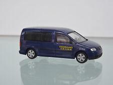 Rietze 515585 - 1:87 - VW CADDY MAXI luxambulance (lu) - Neuf Emballage