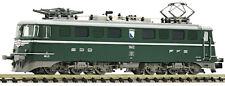 Fleischmann 737211 Ae 6/6 SBB grün Epoche III NEU OVP